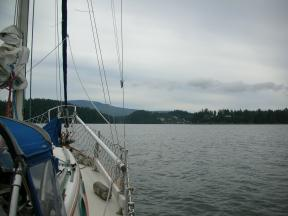 Vancouver Island Go To Uclulet Or Islands